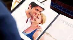 Daniel and Emily Grayson #Story #Revenge