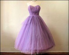 Enchanting Purple from FirstLoveLastLove.etsy.com