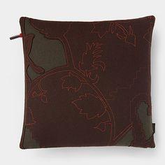 Layers Garden Double Pillow