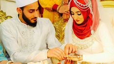 Muslim Matrimony - Muslim Matchmaking Brides And Grooms, Muslim Nikah, Marriage Marriage Sites, Islam Marriage, Marriage Proposals, Happy Marriage, Love And Marriage, Love Images For Husband, Husband Love, Got Married, Getting Married
