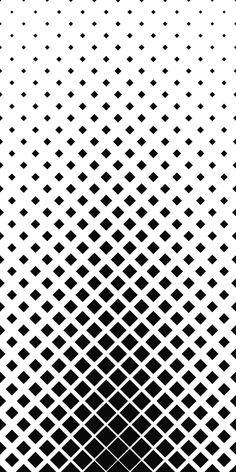 100 monochrome pattern designs - vector background collection (EPS + JPG)
