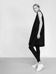 fashion minimalism