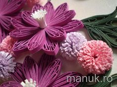 Quilling - Quilling by ManuK