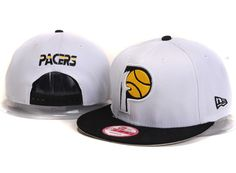 35333ad9aa78d NBA Indiana Pacers Snapback Hat (11)