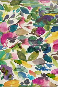 Moderní kusový koberec Bluebellgray mode 19507 x - Habitat, a. Contemporary Rugs, Modern Rugs, Watercolor Rug, Bluebellgray, Vivid Colors, Colours, Tapis Design, Glasgow School Of Art, Carpet Design