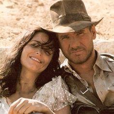 Henry Jones Jr, Harrison Ford Indiana Jones, Indiana Jones Films, Movie Stars, Movie Tv, Little Dorrit, Image Film, Tv Couples, Couples Cosplay