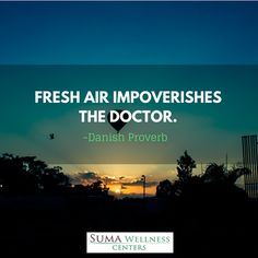 A breath of fresh air is all we need. #wellness #healthyliving #quotes #wellbeing #healthy #healthandwellness #inspirationalquotes