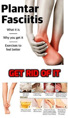Does your heel hurt so much that the pain interferes with your daily activities?