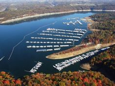 Lake Cumberland:)