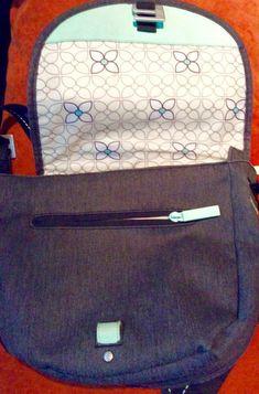 2 Kleine Taschen (2) von Sherpani ***