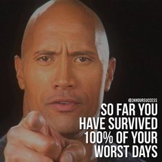 Dwayne Johnson Great Quotes, Me Quotes, Inspirational Quotes, Motivational Quotes, Positive Thoughts, Positive Quotes, Cool Words, Wise Words, Sales Quotes