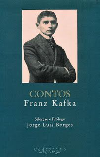 habeolib : FRANZ KAFKA - CONTOS