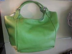 Florence shop Vera Pelle Hobo bags $210! Available in lots of colors!! To order please (210)497-4000. Made in Florence Italy!!