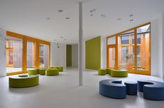 Kindergarten in Ribnica / ARHI-TURA d.o.o | ArchDaily