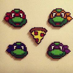 Ninja Turtled - Iconosquare.com