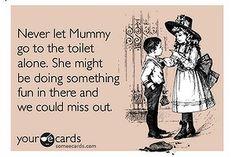 Funny Parenting Ecards
