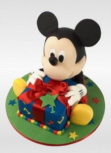 Mickey Mouse Ok What Am I Getting Myself Into? fondant cake images Mickey Mouse Ok What Am I Getting Myself Into? wedding cakes Mickey Mouse Ok What Am I Getting Myself Into? Mickey And Minnie Cake, Mickey Cakes, Mickey Mouse Clubhouse Birthday, Minnie Mouse Cake, Mickey Party, Baby Mickey, Minnie Birthday, Bolo Fack, 1st Birthday Cakes