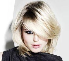 Tagli capelli con ciuffo, le proposte per la Primavera Estate 2014 [FOTO]