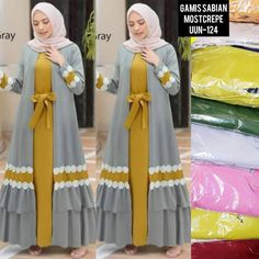 Stylish Dress Designs, Stylish Dresses, Simple Dresses, Abaya Fashion, Muslim Fashion, Fashion Outfits, Fashion Ideas, Beige Maxi Dresses, Kalamkari Dresses