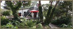 Carmel Forest Lodge ... A Carmel by the Sea Bed & Breakfast Inn