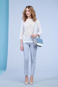 #light #blue #collection #lookbook #solar_company