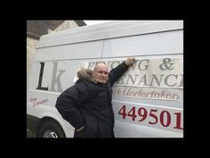 Sign Makers in Hertfordshire Call now 07811 904165  https://youtu.be/L7Ad23xJEFc #signmakers #Hertfordshire #businesssigns #vansign #actionsigns
