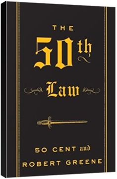 50th Law by Robert Greene.How to overcome fear