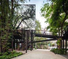 Gallery of Naiipa Art Complex / Stu/D/O Architects - 1
