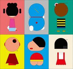 illustration - sasaki shun