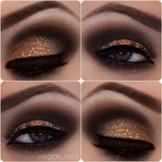 Steam Punk Eye Make Up Woman Accessories wonder woman accessories india All Things Beauty, Beauty Make Up, Hair Beauty, Beauty Box, Love Makeup, Makeup Looks, Hair Makeup, Gorgeous Makeup, Peach Makeup