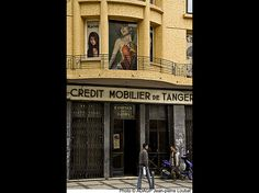Credit Immobilier de Tanger