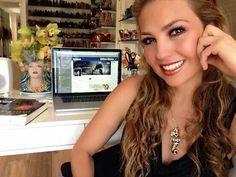Thalia On Pinterest