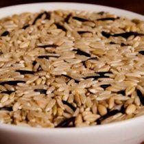 Quinoa, Dog Food Recipes, Cooking Recipes, Deli, How To Dry Basil, Grains, Pasta, Rice, Breakfast