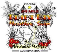 Home - Distance Matters - Tampa Bay Marathon Swim