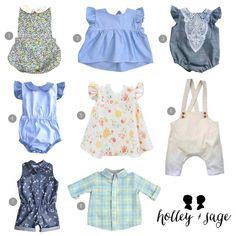 holley + sage (mini style)