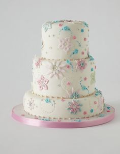 Lulu Scarsdale - Cakes for Girls