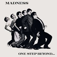 Image result for madness one step beyond