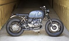 If people like what your doing, do it some more. Like many custom shops VDB Moto was born out of the... »