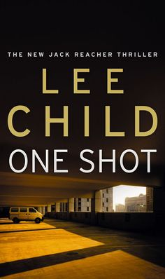 One Shot by Lee Child:   What it's about: A former army cop heads to Middle America to help solve a sniper case.  Who's starring: Tom Cruise is playing leading man Jack Reacher in the film named after the character, along with Robert DuVall.  Watch the trailer for Jack Reacher.  Release date: Dec. 15