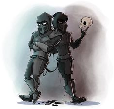 Noob Saibot by *Sodano