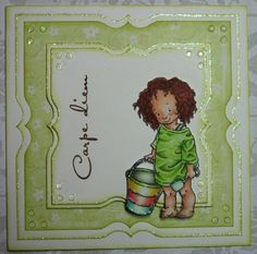 Ninas kreative roteloft I Card, Frame, Home Decor, Cards, Creative, Picture Frame, Decoration Home, Room Decor, Frames
