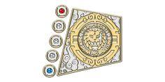 Gold Belts, Viking Tattoos, Vikings, Wrestling, The Vikings, Lucha Libre, Norse Tattoo, Viking Warrior