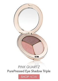 Spring Makeup Collection | jane iredale