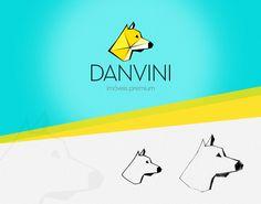 DanVini   Criação de marca.
