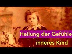 Selbstvertrauen und Selbstliebe für Dein inneres Kind [Meditation selbstwärts] - YouTube