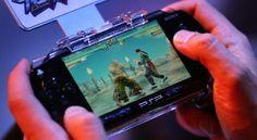 Video Games Change Brain Chemistry: Study