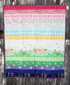 Sarah Jane's Sommer Fabric and Quilt Patterns - Diary of a Quilter - a quilt blog