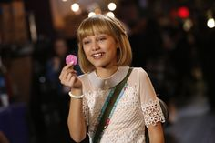 Americas Got Talent Ukulele Girl Finale