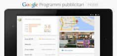 Google Hotel Ads: come e perché la tua Struttura può impiegarlo | Hotel 2.0