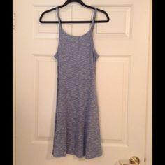 *NWT* Soft Blue Jersey Dress (S) *NWT* Soft Blue Jersey Dress. Size small. Brand new with tags. Brand: Derek Heart. Derek Heart Dresses